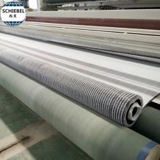 覆膜 胶粘防水毯 西贝厂家供应国标 针刺钠基 美标型膨润土防水毯
