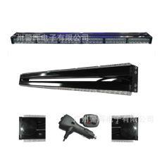 杠灯棒子灯车顶警示灯超高亮LED爆闪灯频闪灯JH-900-6D6B双向双磁