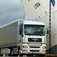 货运从济南到香港要几天?从济南发货到香港,从济南陆运到香港