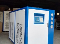 钢筋机械焊接设备专用冷水机
