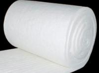 干熄焦焦罐保温用陶瓷纤维毯/平铺毯使用寿命长
