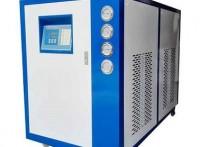 吹瓶专用冷水机CDW-5HP汇富价格