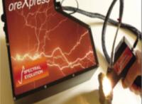 oreXpress 便携式矿物分析光谱仪