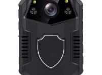 百步通DSJ-D2 执法记录仪高清便携小型对讲执法仪
