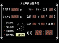 JD系列遥测雨量站(JD系列)