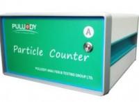 高精度在线式液体颗粒计数器/在线式经济款油液颗粒计数器