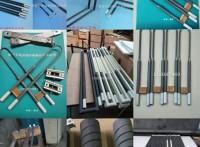 高温电热材料硅碳棒硅钼棒生产厂家