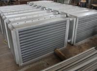 空气散热器主页用于各个工业和民用领域
