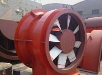 供应DTF(R)系列可逆转地铁隧道轴流风机参数 厂家-勤发网