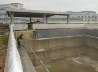 2020年三布五油污水池重防腐施工工艺