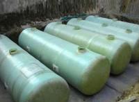 山东金光专业玻璃钢化粪池定做 实体厂家欢迎咨询
