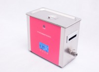 P系列液晶无极调功超声波清洗机小美超声波