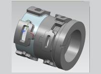 郑州UG数控培训带螺纹的轴类零件的编程与加工
