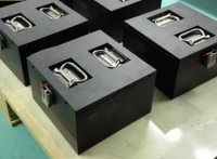 48V30AhAGV电池定制