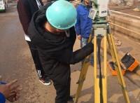 提供基坑监测,变形监测,振动测试,桥梁检测,钢结构无损检测