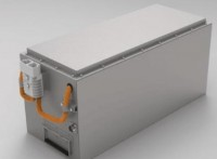 24V120Ah机器人电池动力电池