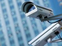 智能监控安防工程系统