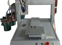 供应ZT-AB型三轴AB胶自动点胶机