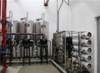 常熟纯水设备定制 洗洁精生产用水
