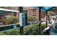 河南电动自行车充电桩生产厂家