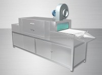 YZ-802全自动洗碗机商用