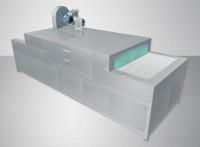 YZ-808全自动平放式洗碗机