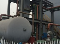 导热油锅炉清洗的方法