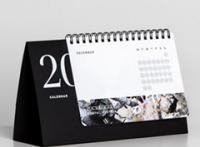 定制,精美新版2021年台历,日历,挂历,台历,印刷LOGO