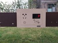 烁飞电子平顶山小区电动车充电插座免费安装