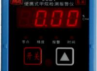 陕西西腾 JCB4-2006型便携式甲烷检测报警器