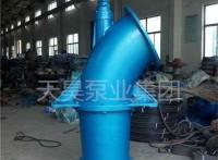 ZLB立式轴流泵生产厂家现货供应