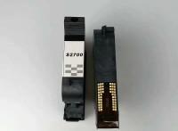 大喷头25mm高度全新溶剂快干墨盒二维码条形码打印