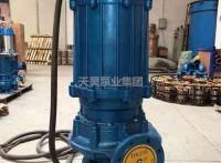 潜水排污泵生产厂家现货供应
