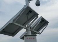 森林防火太阳能监控,野外太阳能发电,太阳能控制器