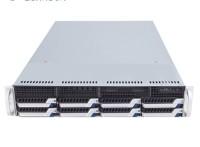 国产高性能CPU龙芯3B3000服务器  双路主机服务器定制