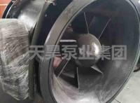 广州全贯流潜水电泵生产厂家现货供应