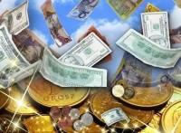世界经济萎靡对外汇市场是否有冲击