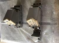 厂家供应斜楔机构三协标准斜楔模具标准件加工定制斜楔
