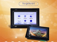 触盈气动打标控制系统Thorx7,TV-Q070-SY7