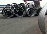 河北波纹涵管金属波纹管涵厂家供应