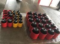 汽车冲压模具缓冲器组件 聚氨酯棒顶料缓冲器