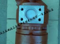 济南液压泵有限责任公司泉城牌齿轮泵CBZ高压齿轮泵