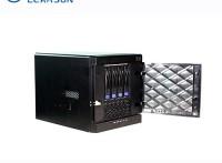 厂家货源 LD4042桌面Mini塔式服务器 质保三年