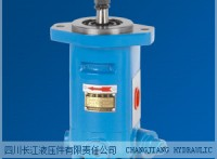 四川长江液压件齿轮泵CBK1012-b4fr