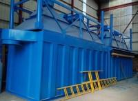 廢氣處理噴淋塔設備布袋除塵器光氧催化燃燒設備光氧等離子設備