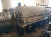 内蒙古赤峰阿法拉伐奶制品卧螺离心机故障维修保质量