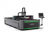 广东比卡姆光纤激光雕刻机,加工精细,高精度,耐磨损