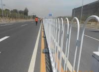 廊坊承德北京铁马护栏安装