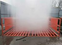工地工程洗车机 全自动高压可定制洗车机
