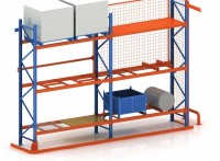 重型货架 重型货架厂 重型仓储货架-宁波货架